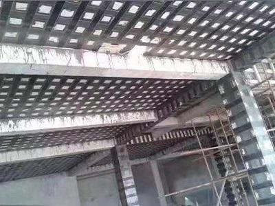碳纤维布施工操作要点 了解碳纤维布施工