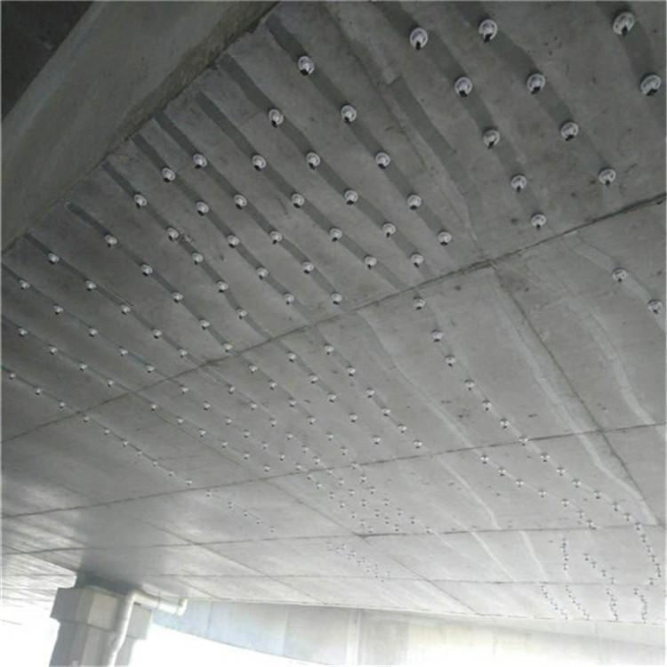 环氧树脂灌缝胶有哪些性能特点 总结环氧树脂灌缝胶施工注意要点