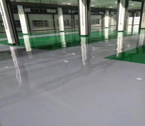 环氧树脂地坪施工方法 总结环氧地坪施工
