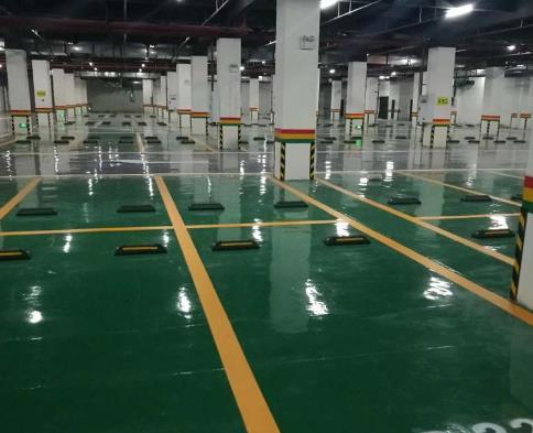 环氧树脂地坪施工方法 总结环氧地坪施工要点