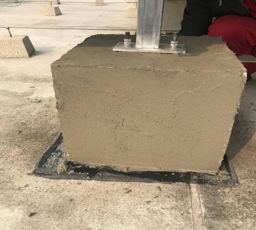 环氧树脂胶泥和环氧树脂砂浆有何不同