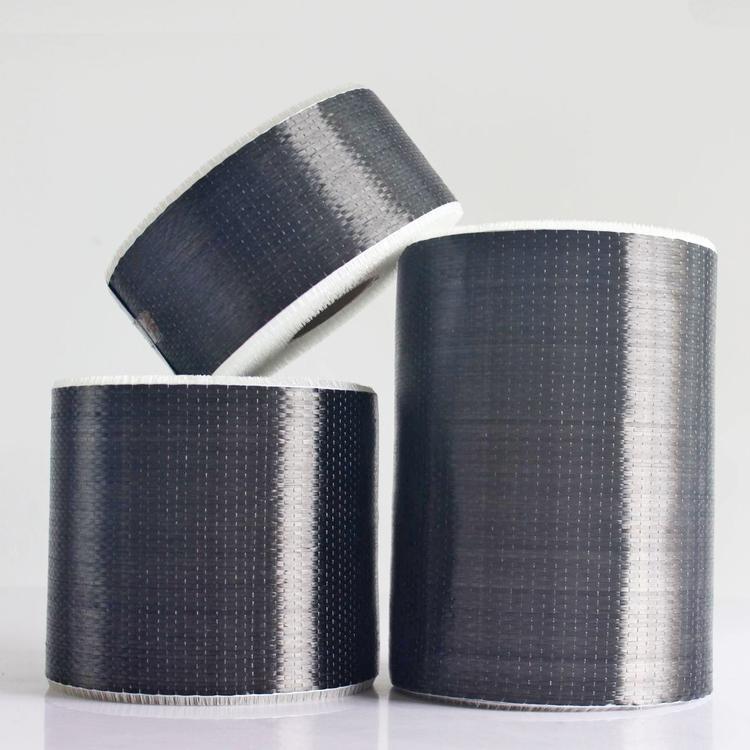 你知道碳纤维布有多强吗 探究碳纤维布的