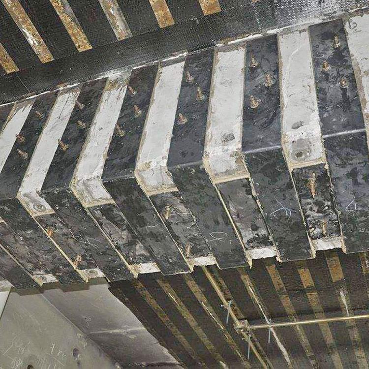 粘钢加固的施工工艺 简述粘钢加固具体施