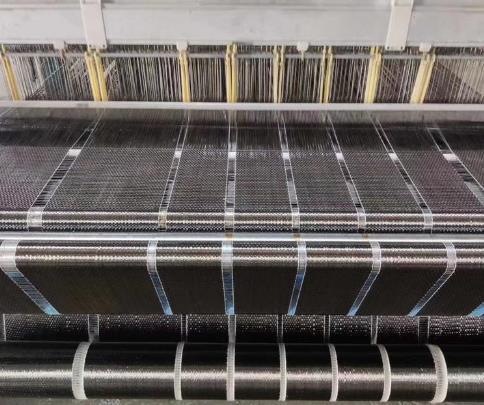 碳纤维生产厂家有哪些 盘点碳纤维布的新产品