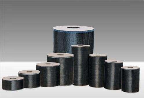碳纤维材料在汽车行业的应用 探讨碳纤维