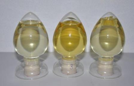 环氧树脂是一种什么化合物 盘点环氧树脂