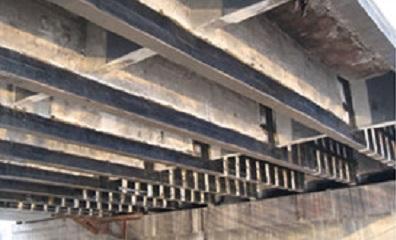 碳纤维布加固技术的优势表现在哪些方面