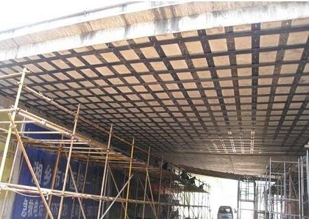 为什么要制定碳纤维加固施工方案 全面了解碳纤维加固施工