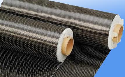 进口碳纤维布比国产的好吗 探讨碳纤维布