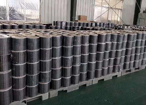 碳纤维布厂家通常生产哪些类型的碳纤维布