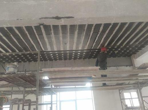 楼房加固方案有哪些 分析楼房加固施工的