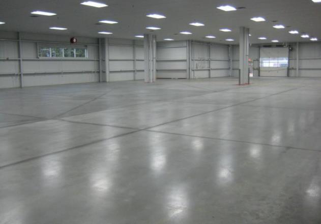 固化剂地坪施工方案 简述混凝土密封固化