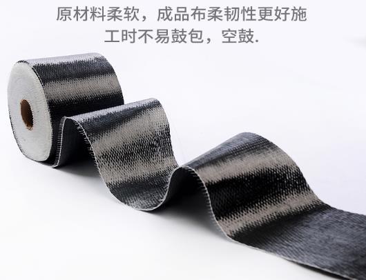 碳纤维是怎么做的 揭秘碳纤维板的制作方