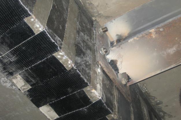 怎么保证碳纤维布加固效果 盘点碳纤维材料加固的运用