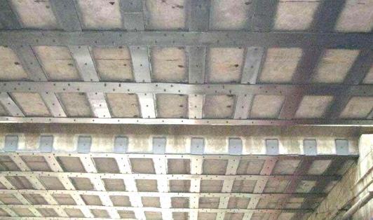 灌注粘钢胶用量是多少 简述灌注粘钢胶施工方案