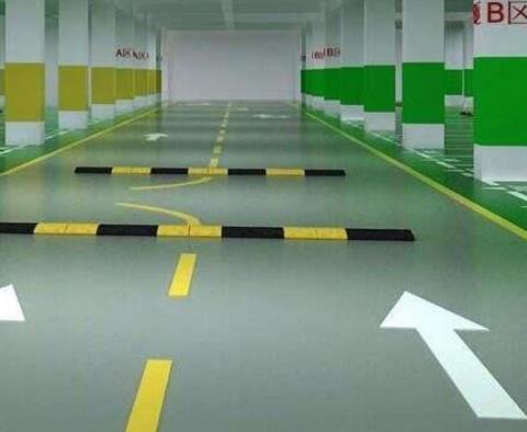 环氧树脂地坪多少钱 简述环氧树脂地坪的保养技巧