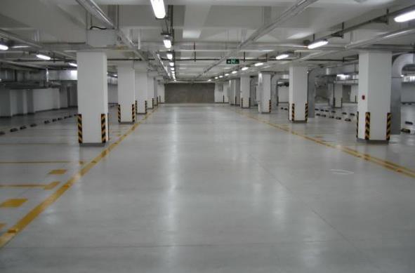 固化剂地坪与环氧地坪发展 全面了解环氧