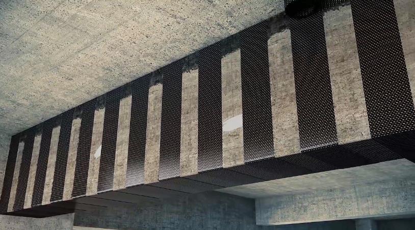 粘贴碳纤维布怎么加固桥梁 简述碳纤维布加固桥梁施工流程