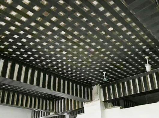 粘贴碳纤维布和粘贴钢板的区别 浅谈粘贴