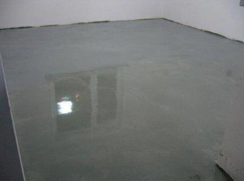 影响环氧地坪漆价格因素有哪些 盘点环氧地坪漆的优势