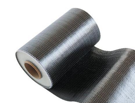 碳纤维布价钱贵不贵 分析检测碳纤维布质