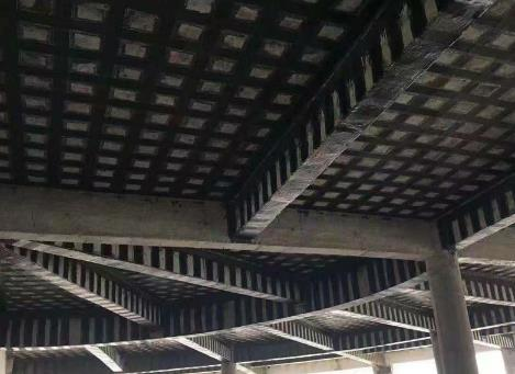如何防范碳纤维布加固施工问题 全面了解碳纤维布加固施工