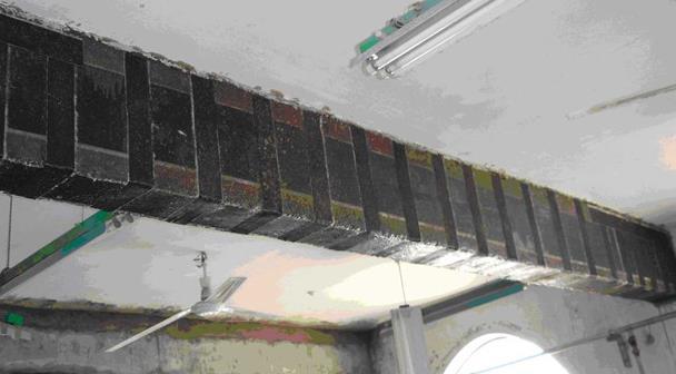 碳纤维布和钢板哪个好 分析碳纤维布和钢板的区别