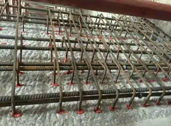 植筋胶在冬季使用事项 探讨植筋胶新的应