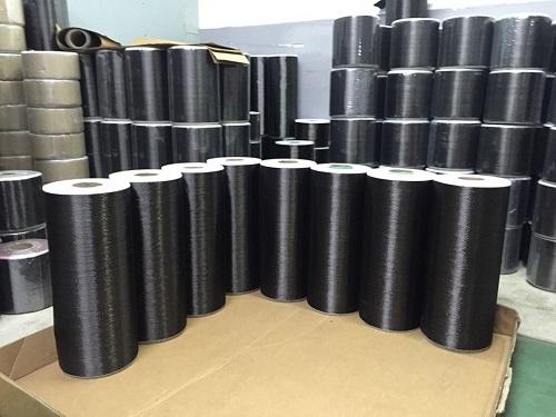碳纤维布厂家 浅谈碳纤维制品表面喷漆流