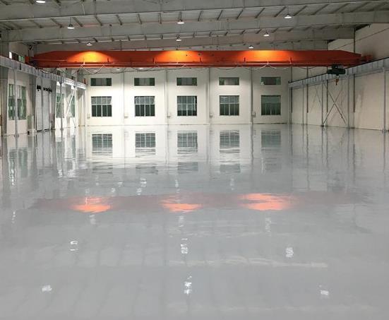 环氧树脂地坪漆怎么配比 汇总环氧树脂地