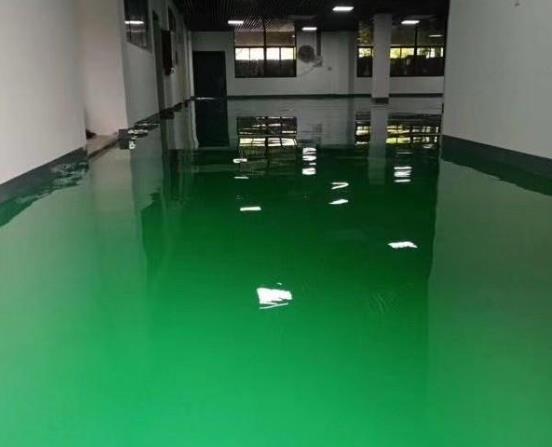 <b>环氧树脂地坪的使用性能 盘点环氧树脂地坪适用范围</b>