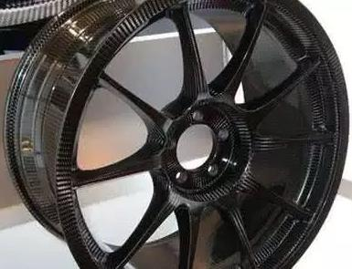 碳纤维材料在汽车行业的运用