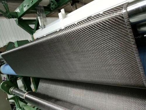 碳纤维布厂家带您了解碳纤维布的编织方法