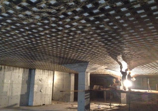 长沙碳纤维布厂家 盘点碳纤维布结构加固
