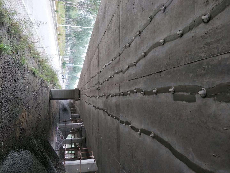 <b>灌缝胶怎么用 揭秘灌缝胶修补混凝土裂缝施工流程</b>