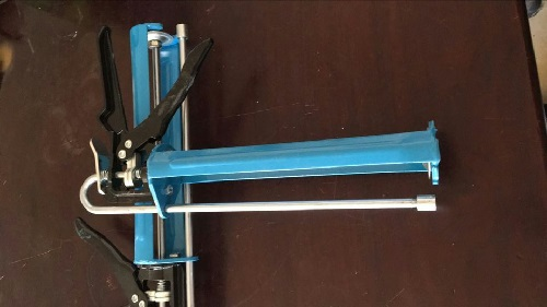 注射式植筋胶枪怎么使用 环氧树脂胶厂家
