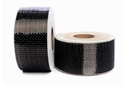 碳纤维布规格型号 解析碳纤维布分类方案