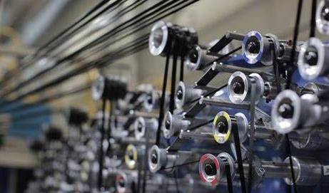 碳纤维材料生产线设备有哪些 碳纤维布厂