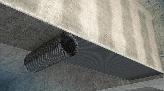 加固碳纤维布厂家 分析碳纤维布加固施工工艺流程