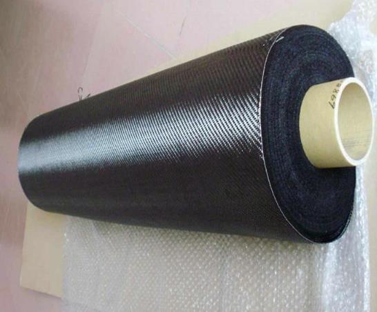 碳纤维布的厚度大概是多少 进一步了解碳