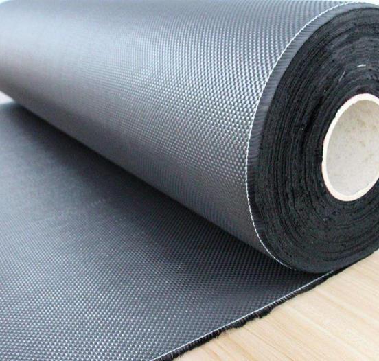 粘贴碳纤维布时需要注意的方面 分析碳纤维布加固工程价格