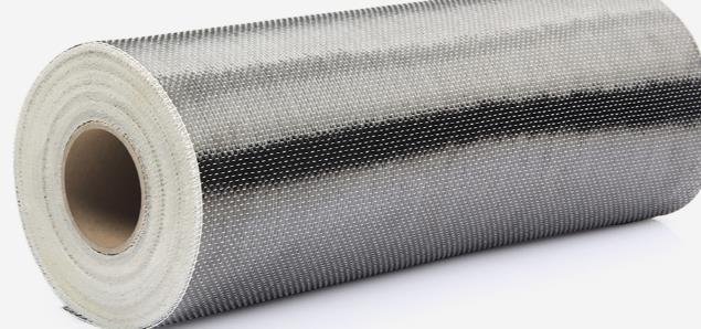 碳纤维布厂家揭秘碳纤维布的性能指标