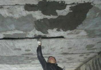 环氧树脂胶泥的正确施工流程 简述环氧树脂胶泥施工要点