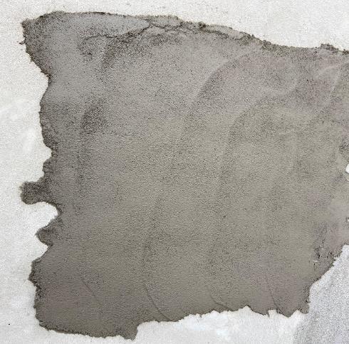 自流平环氧胶泥地面施工流程