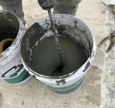 环氧树脂胶泥的制作配方 分析环氧树脂胶泥配制流程