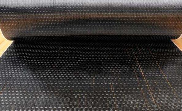 单向碳纤维布你了解吗 盘点单向碳纤维布的四大特点