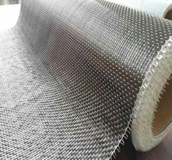 碳纤维网格布每平米价格 简述碳纤维网格布的主要用途