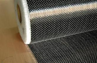 碳纤维布应该如何分类 研究碳纤维布三种