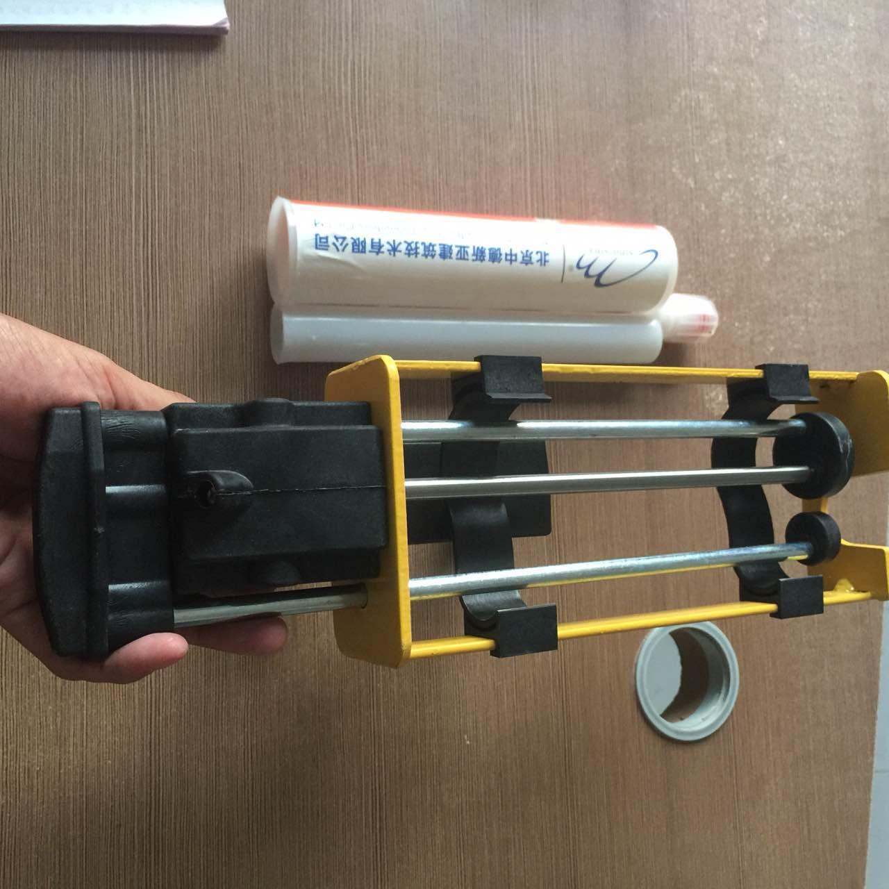 注射式植筋胶和桶装植筋胶哪个好用 分析