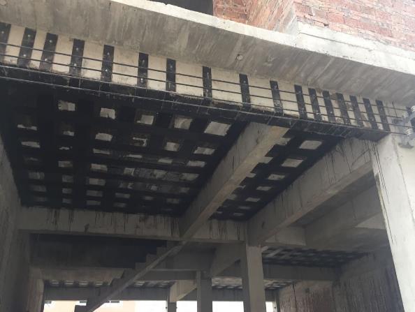 碳纤维加固布适合哪些建筑 探讨碳纤维布